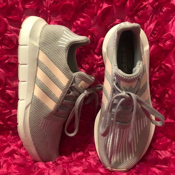 dce2d1e00 adidas Shoes - Adidas Originals Swift Run - Womens Shoes CG4140